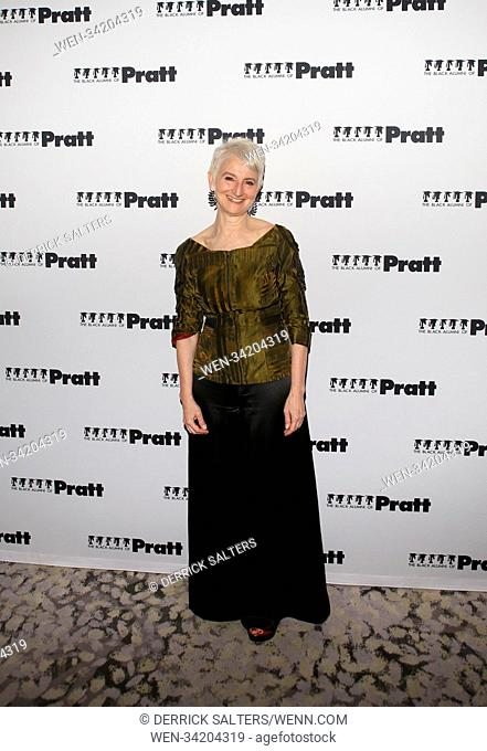 The Black Alumni of Pratt Annual Celebration of the Creative Spirit Scholarship Benefit Gala Featuring: FRANCES BRONET Where: New York, New York