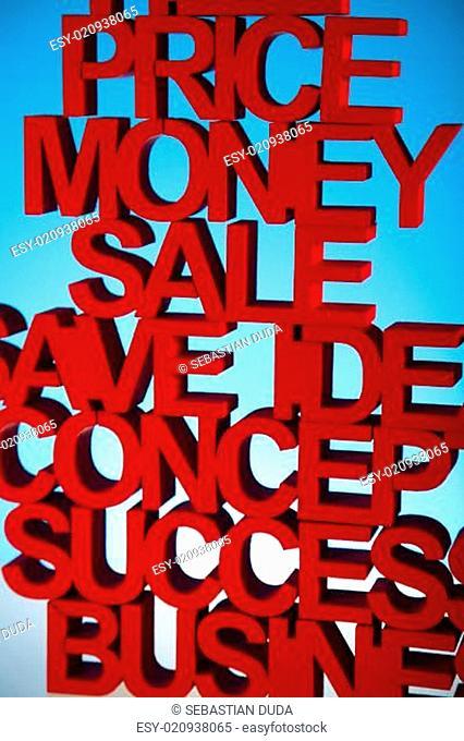 Sale Concept
