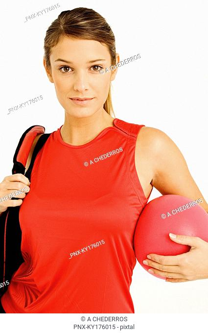 f2aba156 Carrying a gym bag Stock Photos and Images | age fotostock