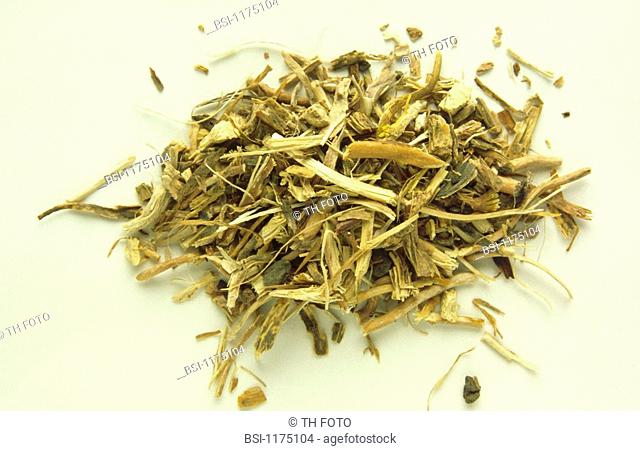 TEA<BR>Hemidesmus root (dry root), tea