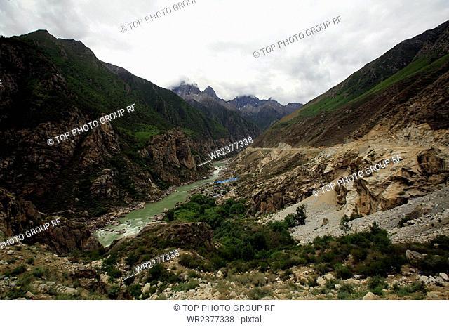 Tibet Shannan