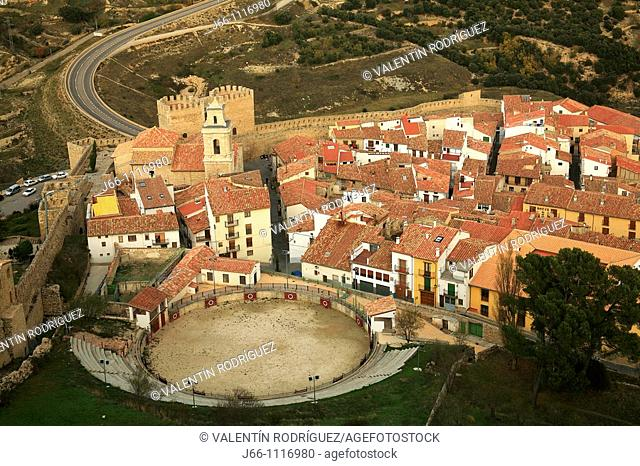 Morella, Castellon province, Comunidad Valenciana, Spain