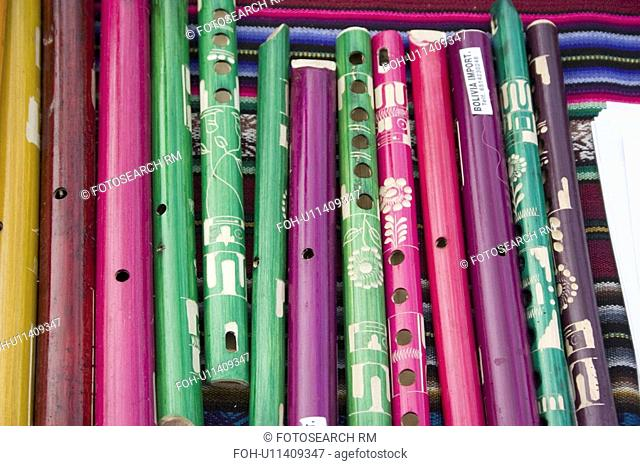 grand, andes, bolivia, recorders, mountain, colorful