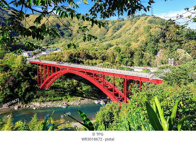 Taoyuan,Beiheng Road,Fuxing,Dahan Bridge