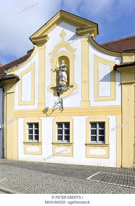 Liebfrauensichhof Bamberg