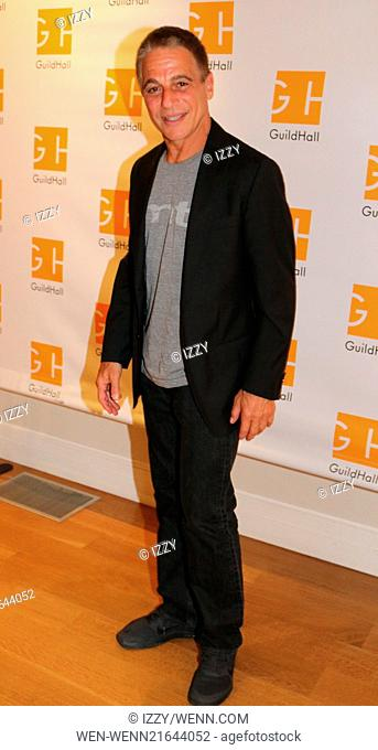 'Celebrity Autobiography' at Guild Hall in East Hampton - Arrivals Featuring: Tony Danza Where: East Hampton, New York, United States When: 22 Aug 2014 Credit:...