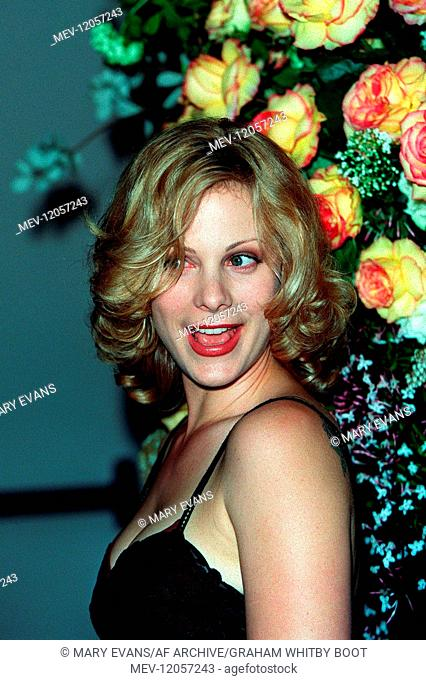 Alison Eastwood Actress Alison Eastwood 13 March 1998 Alison Eastwood Actress Alison Eastwood 13 March 1998