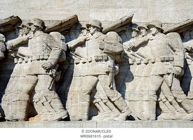 Hamburger Kriegerdenkmal