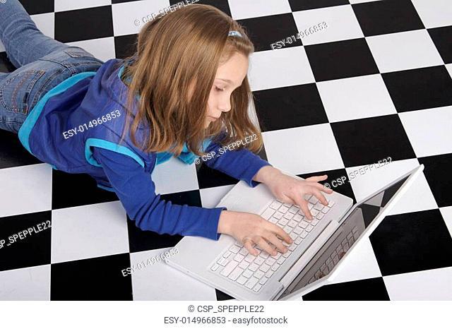 Floortop laptop