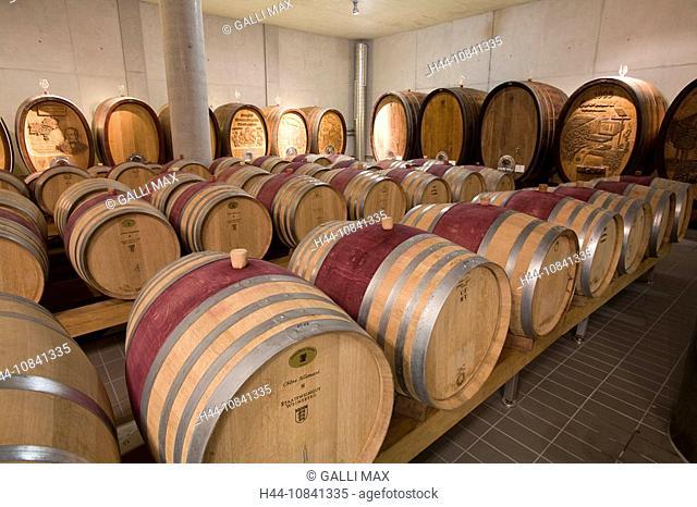 Germany, Europe, Baden-Wurttemberg, Weinsberg, Staatsweingut, LVWO Weinsberg, school, agriculture, wine, vineyard, bar