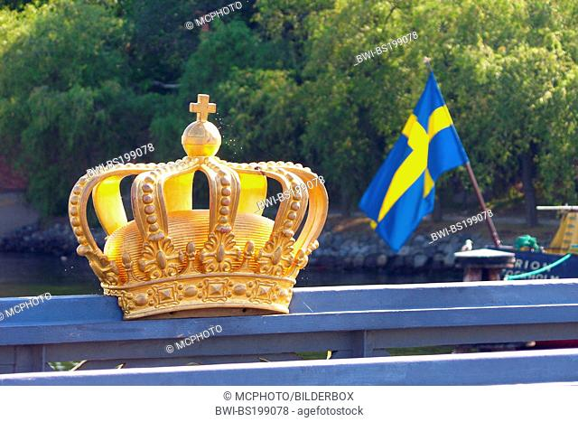 crown, Tre Kronor, Sweden