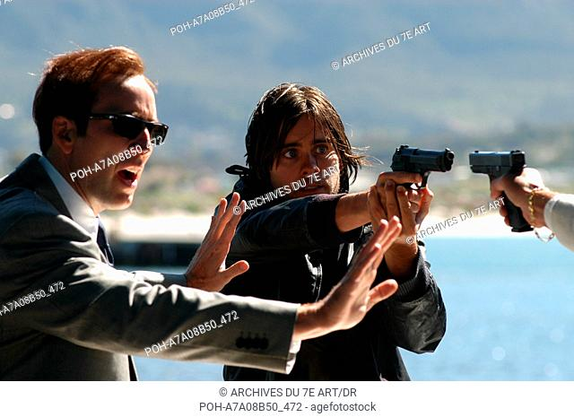 Lord of war  Year: 2005 USA Nicolas Cage, Jared Leto  Director: Andrew Niccol. WARNING: It is forbidden to reproduce the photograph out of context of the...