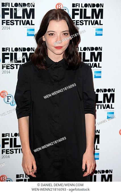 Bfi London Film Festival The Goob Screening Held At The Vue Leicester Square Stock Photo Picture And Rights Managed Image Pic Wen Wenn21816093 Agefotostock Marama corlett is a maltese actress and dancer, best known for her role as aki in blood drive. agefotostock
