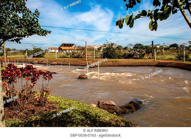 Spawning Park; Foz do Iguaçu; PR; Paraná
