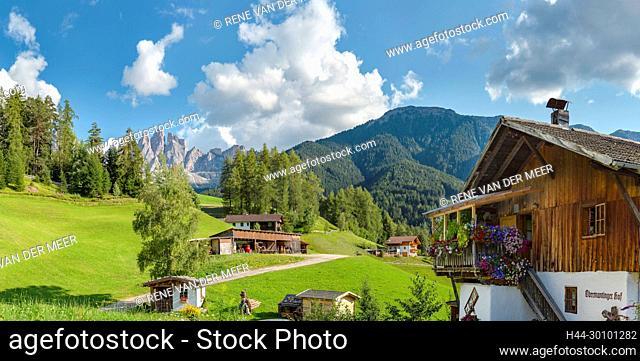 Giesler mountain Group
