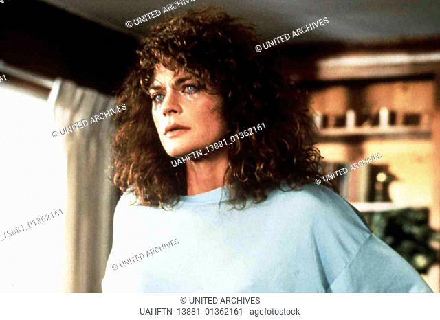 Der Sunset Killer aka. Relentless, USA 1989 Regie: William Lustig Darsteller: Meg Foster