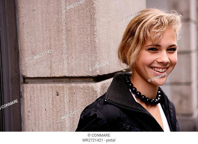 girl, carefree, teenager, outdoor, street, teen, t