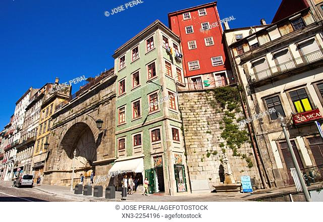 Porto, Portugal, Europe