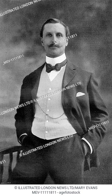 Charles Hayden Coffin (22 April 1862 – 8 December 1935) English actor and singer known for his performances in many famous Edwardian musical comedies