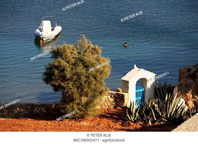 Greece, Cyclades, Ios