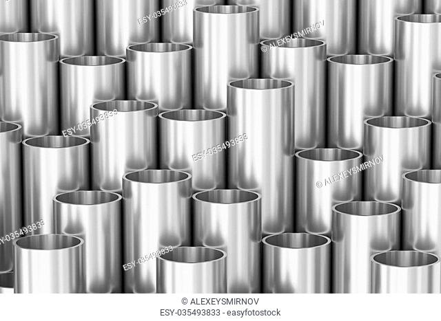 Rough plumbing pipe Stock Photos and Images | age fotostock