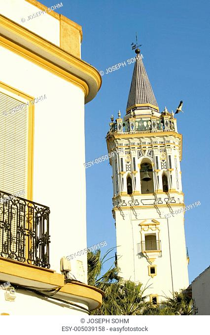 West Of Sevilla Stock Photos And Images Agefotostock
