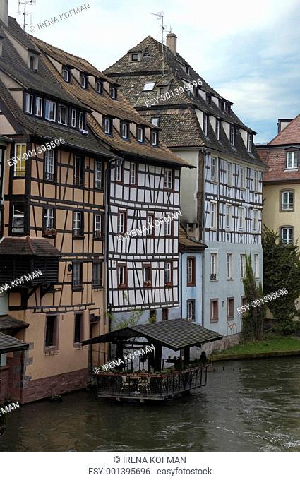 Little France district