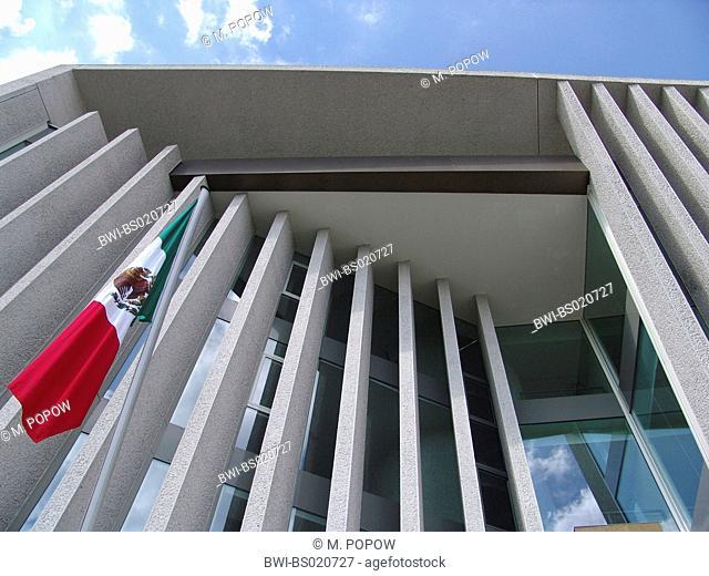 Mexican Embassy, Germany, Berlin