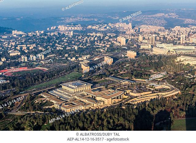 Israel Parlament