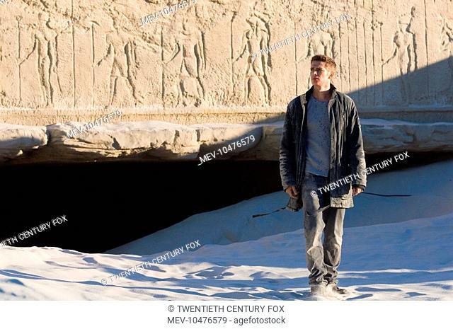 JUMPER Hayden Christensen