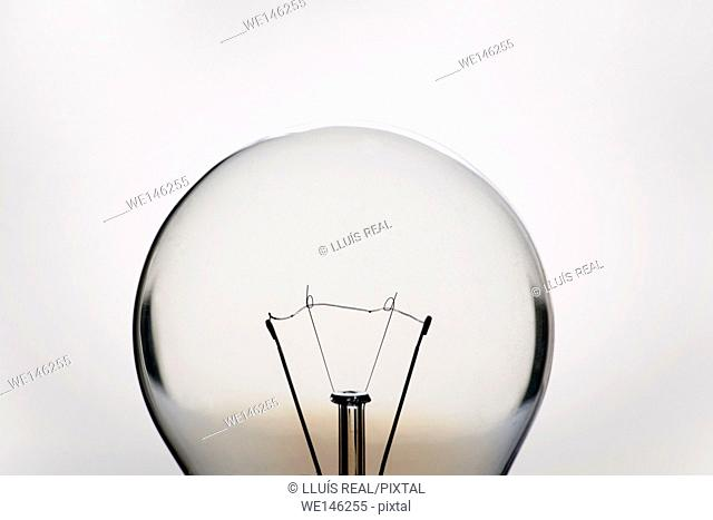 Bombilla, idea, iluminacion, Bulb, idea, illumination
