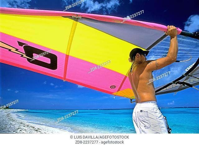 windsurf.cozumel