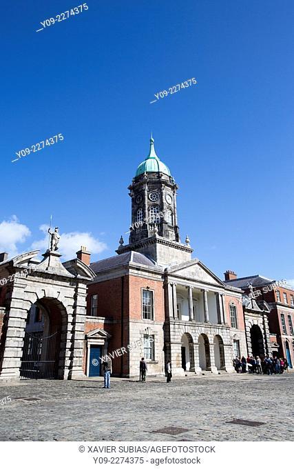 Bedford Hall, Dublin, Leinster, Ireland