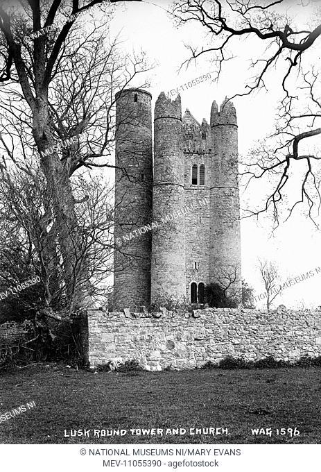 Rush, Dublin - Wikipedia