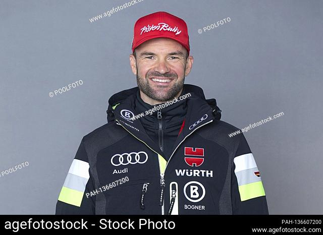 Andreas KINDSMUELLER, single image, cropped single motif, portrait, portrait, portrait, DSV, German Ski Association Season 2020/2021 | usage worldwide