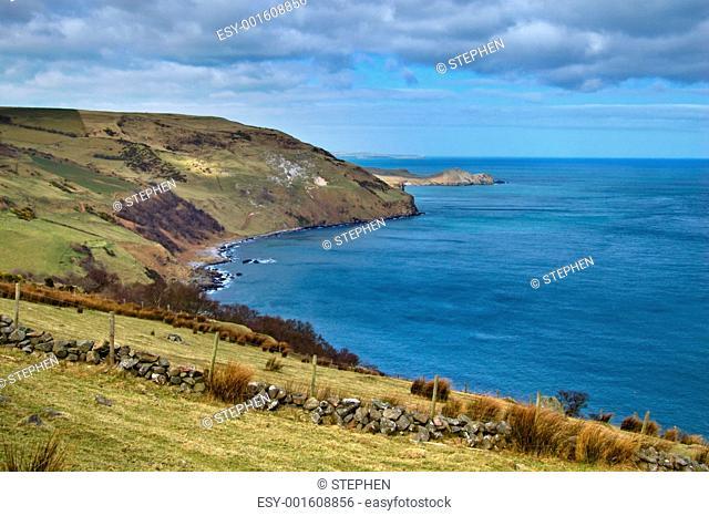 Torr Head Coastal Route