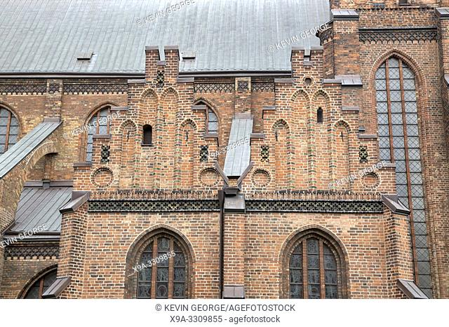 St Paters Church; Malmo; Sweden