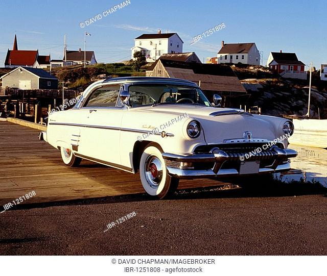 1953 Mercury Monterey Sun Valley