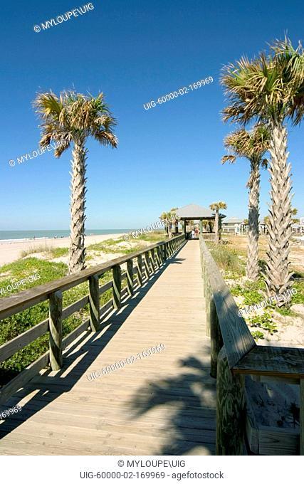 Englewood Beach, Manasota Key, Florida