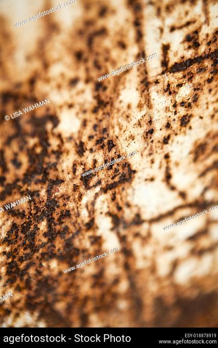 Rusty Material