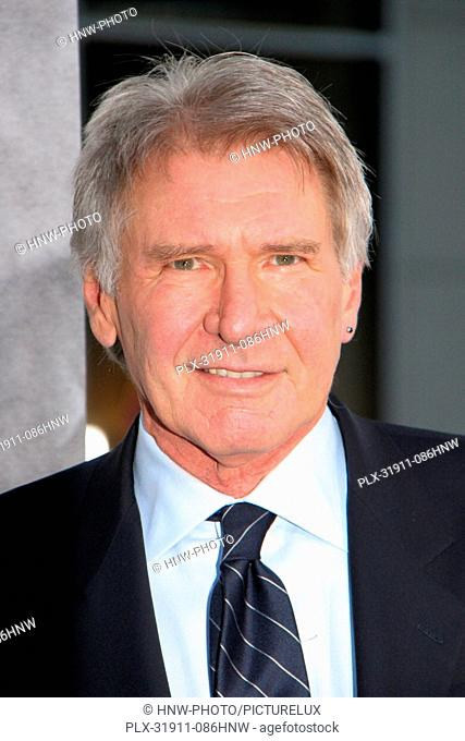 Harrison Ford 04/09/2013 42 Premiere held at the TCL Chinese Theatre in Hollywood, CA Photo by Kazuki Hirata / HNW / PictureLux