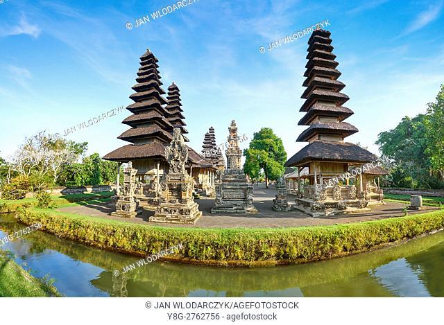 Royal Temple of Mengwi, Pura Taman Ayun, Bali, Indonesia