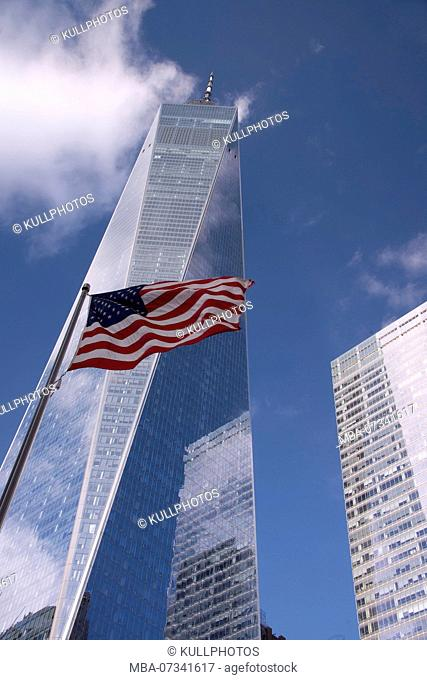 One World Trade Center New York City, United States