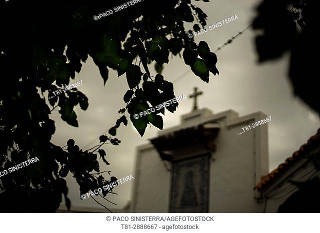 Cemetery, Benimaclet, Spain