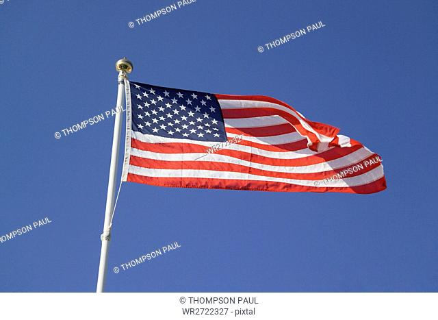 90900324, USA Flag, USA, American, United states o