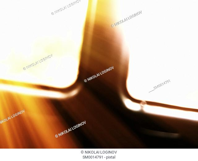 Diagonal motion blur background hd