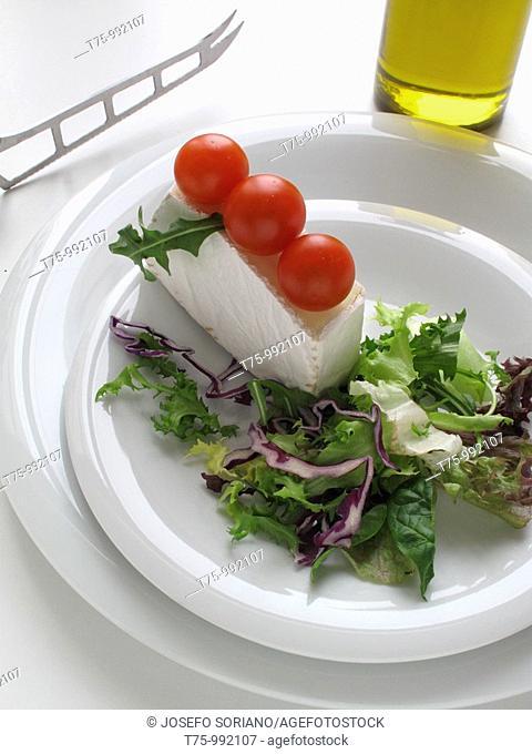 salad cheese