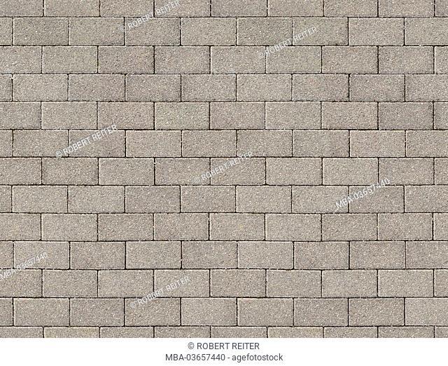 Disk coating, sirappellingalk, stone tiles, precast concrete block, slabs, plasters