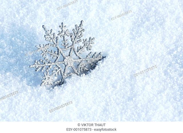 Winter Szene