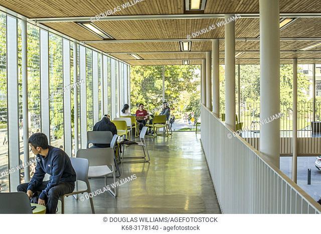 University of British Columbia, Vancouver, BC, Canada
